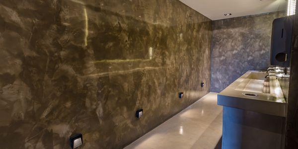 Mr drywall pintura y construcci n en seco en bah a blanca for Estuco para banos