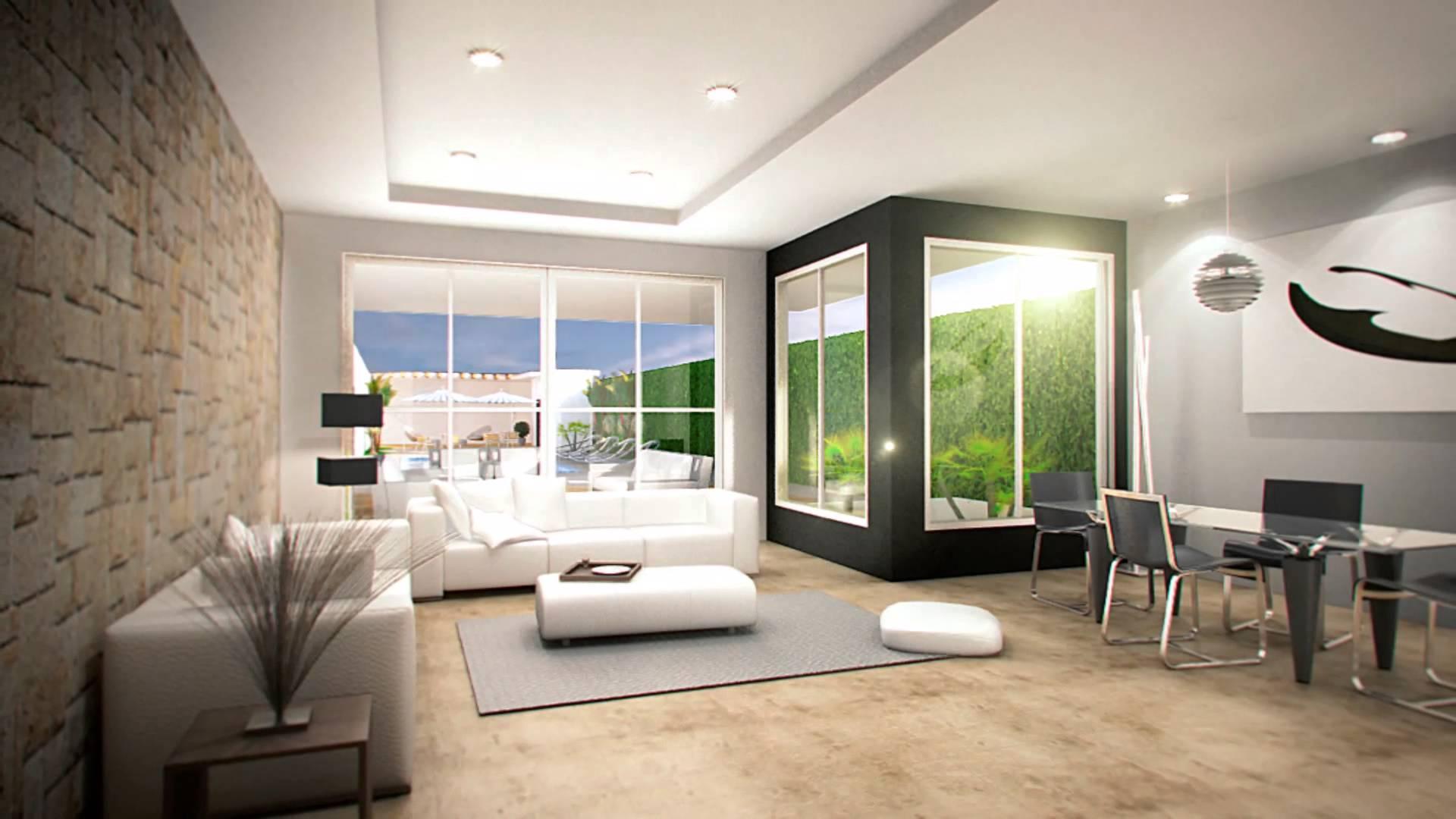 Gypsum decoracion interiores for Decoracion interior